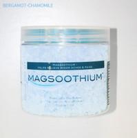 16oz Bergamot/Chamomile Infused Soaking Crystals