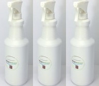 32oz Magsoothium Therapeutic Recovery Spray - Practitioner Spray Bottle (Full Case Qty - 3 pcs)