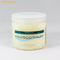 16oz Magsoothuim Bergamot Recovery Crystals