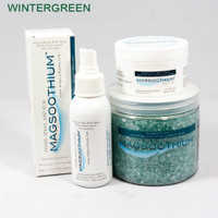 Magsoothium Weekend Warrior Recovery Set- Extra Strength