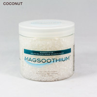 16oz Magsoothium Coconut Recovery Crystals