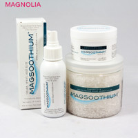 Magsoothium's Magnolia Infused Summer Soothing Set