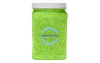 64oz Super Soak Jar Green Tea Crystals