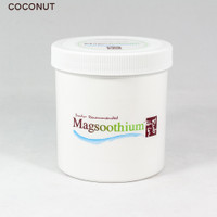 16oz Therapeutic Back Bar Cream-Coconut