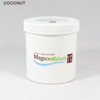 16oz Therapeutic Back Bar Cream-Coconut