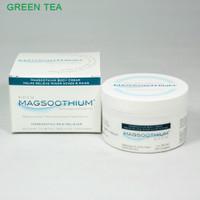 3oz Magsoothium Green Tea Massage/Body Cream