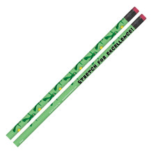84 ct. Gumby Stretch for Excellence Pencils