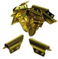 Brass End Clip