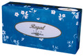 Facial Tissues Regal 200 Sheet