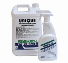 Unique Non Acid Washroom Cleaner