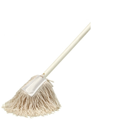 Dust Mop - Hand - Cotton - Complete Cleaning Supplies Tax