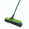 Multi Surface Broom, Sabco