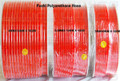 Pole Hose 5.8mm x 8mm OD - Per metre
