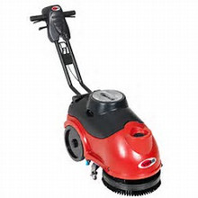 Nilfisk Electric operated floor scrubber