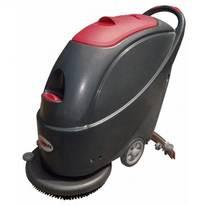 Viper battery operated scrubber