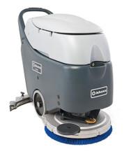 Nilfisk SC450 scrubber dryer