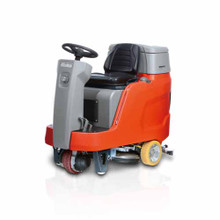 Hako Scrubmaster B75 Ride On Scrubber