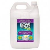 Enzyme Wizard Toilet Bowl Cleaner