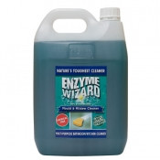 Enzyme Wizard Mould & Mildew Bathroom, Kitchen Spray & Wipe