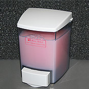 GALA Encore Hand Soap Dispenser