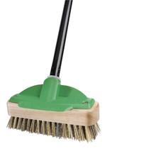 Oates Household Deck scrub & handle