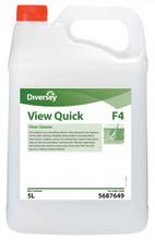 View Quick Floor Cleaner