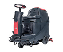 Viper Ride On Scrubber Dryer AS530R