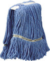 Hospital Launder Mop Looped Banded Eyelet Centre