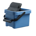 All Australian mop bucket. 9lt