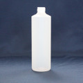 500ml Natural bottle ( empty)