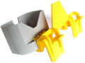 Wagtail Bucket Clip and Extractor
