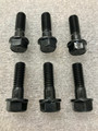 Bellhousing to Block Bolt Set
