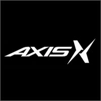 Axis bicycles