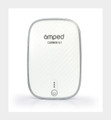 Amped Carbon 6.1 - 6000mAh Portable Charger