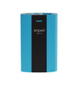 Amped Zest 3 - 2500mAh Portable Charger