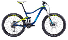 Giant Trance 27.5 3 2017 Deep Blue