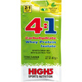 High5 4:1 Carbohydrate Whey Protein Isolate Citrus 47G