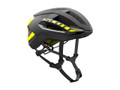 Scott Centric Plus Black/Yellow