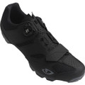 Giro Cylinder Black Shoe