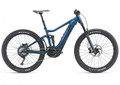 Liv INTRIGUE E-BIKE E+1 PRO 2019