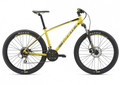 "Giant TALON 27.5"" 3 2019 Yellow"