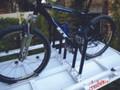 Strides 5 Bike V2 Cycle Rack