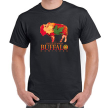 Autumn In BUFFALO, T Shirt,