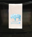 In BUFFALO Four Seasons Tea Towels,Buffalo,Buffalo NY,WNY,Buffalo Art and Artisan Gifts,Buffalo New York