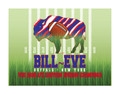Bill~Eve Prints