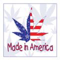 Recreational Marijuana,New York State,American,America,USA,United States,American Flag
