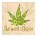 Recreational Marijuana,New York State,Weed,Give Peace a Chance