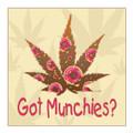 Recreational Marijuana,New York State,Munchies