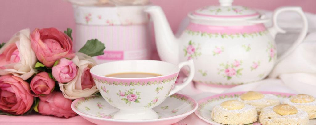 Ashdene Annie Tea Ware