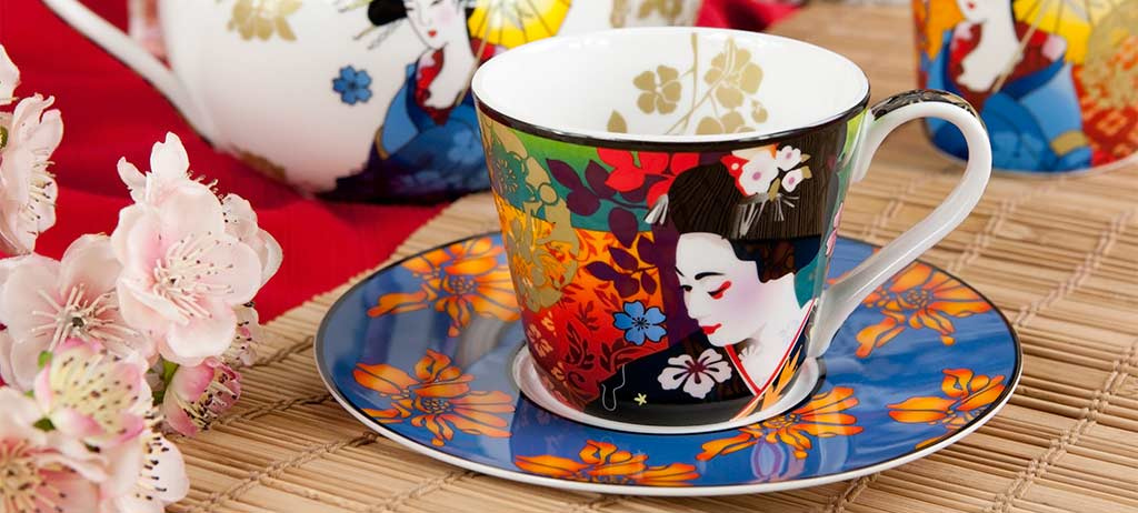 Ashdene Madame Butterfly Ayako